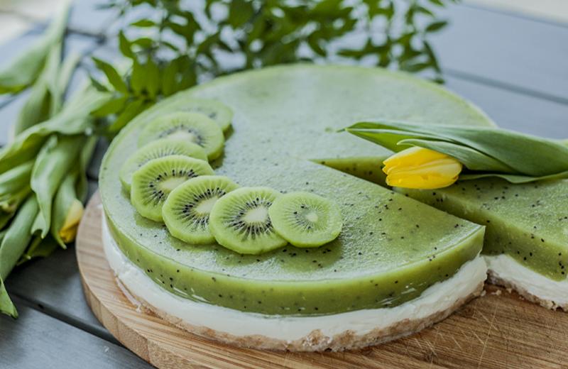 Kiwi dort Brčálník od Amylonky